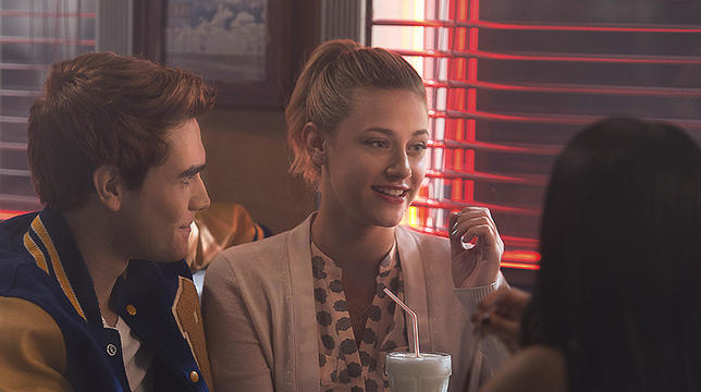 This Reddit Riverdale Theory Makes A Convincing Argument As To Who Betty's Secret Brother Is