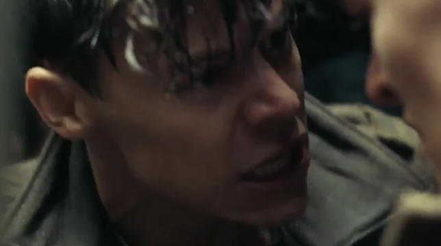 Harry Styles Speaks Actual Words In These Two New Dunkirk Trailers