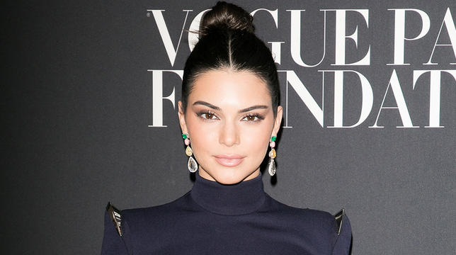 A Kendall Jenner Fan Account Has Quit On The Supermodel And Given A Brutally Honest Explanation