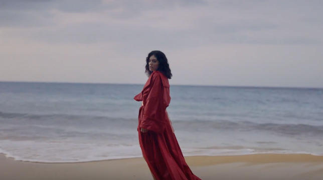 Lorde Creates Her Own Paradise In 'Perfect Places' Video