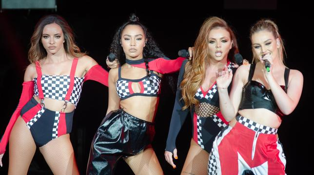 little mix mp3 download is your love enough