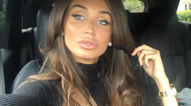 Megan McKenna Slams Trolls For Calling Her Anorexic