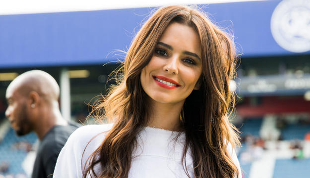 Is Cheryl About To Make Her Solo Comeback On X Factor?