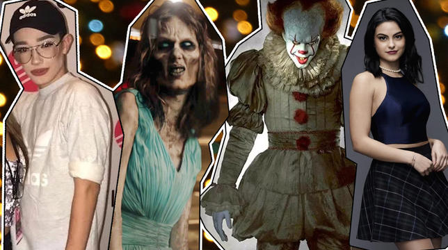 14 of the best pop cult halloween costumes for 2017 mtv uk
