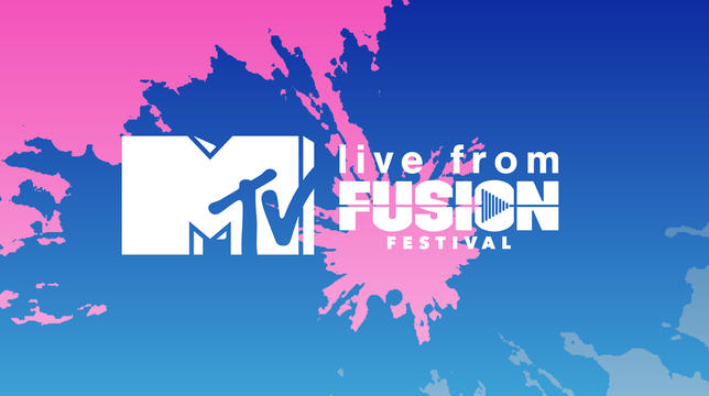 Fusion Festival 2019: How To Watch On MTV | MTV UK