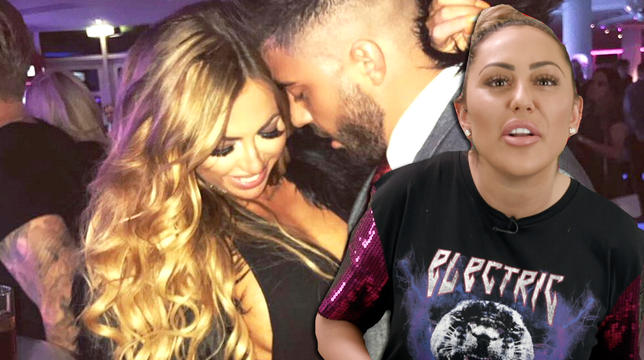 Sophie Kasaei Lets Rip At 'Immature' And 'Disrespectful' Rogan O'Connor & Kyle Christie Over Holly Hagan Twitter Boasts