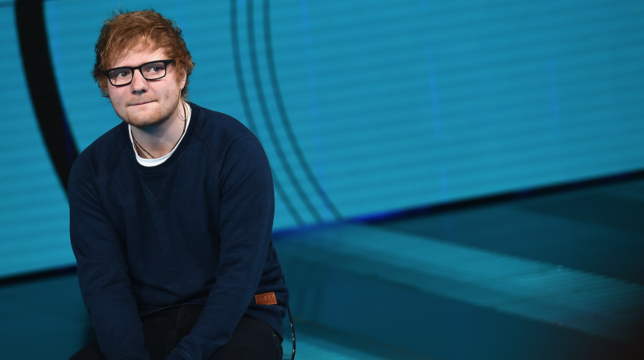 Is Ed Sheeran Planning On Quitting Music For Good At The End Of His Divide World Tour?