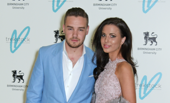 Liam Payne's Ex-Girlfriend Sophia Smith Gushes Over His New Baby With Cheryl