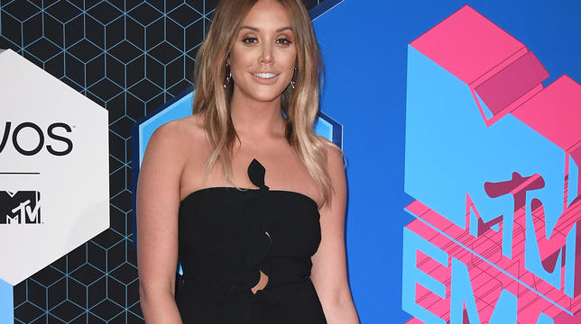 Charlotte Crosby Has Finally Zapped Off Her Tattoo Tribute To Ex Mitch Jenkins