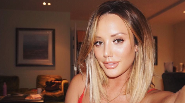 Charlotte Crosby Admits She'd Be Well Up For A Geordie Shore Reunion And The World Is Alright Again