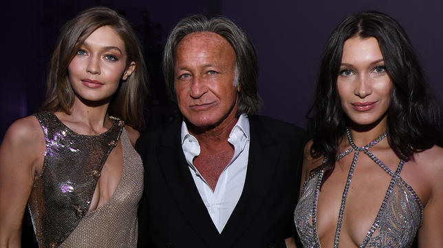 bella and gigi hadid 39 s father could go to jail over his. Black Bedroom Furniture Sets. Home Design Ideas
