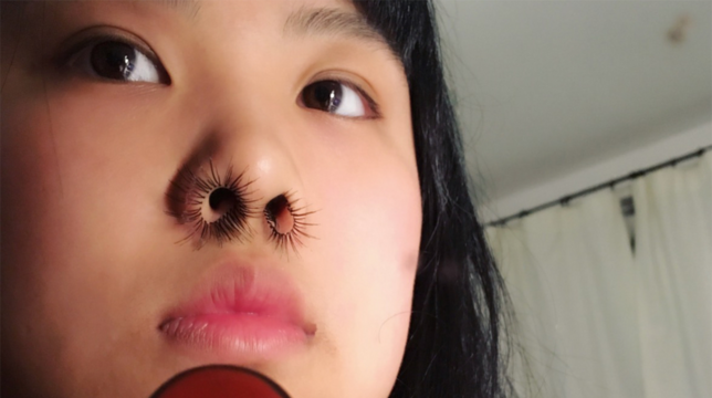 Nose Hair Extensions Are The Most Bizarre Beauty Trend Of