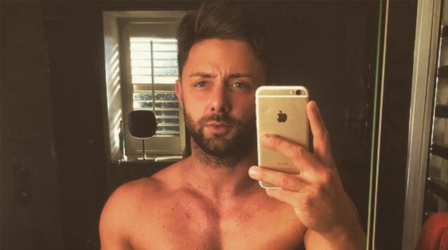 Geordie Shore's Ricci Guarnaccio Undergoes Complete Facial Overhaul With Eyelid Surgery And Chin Liposuction | MTV UK