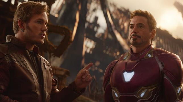 9 Of The Best One-liners In Avengers: Infinity War | MTV UK