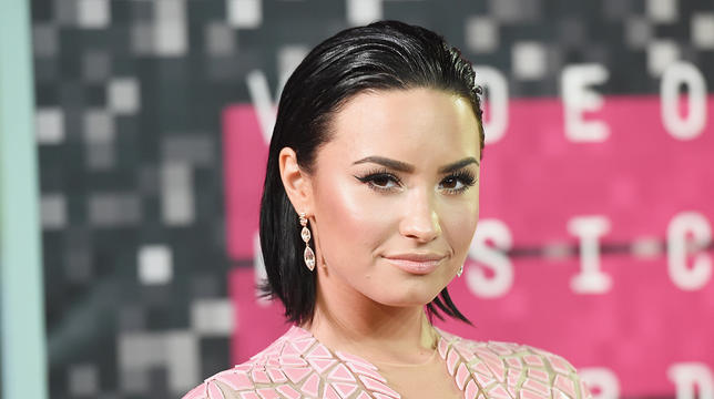 Demi Lovato Is 'Awake And Responsive' After Hospitalisation For Apparent Drug Overdose thumbnail