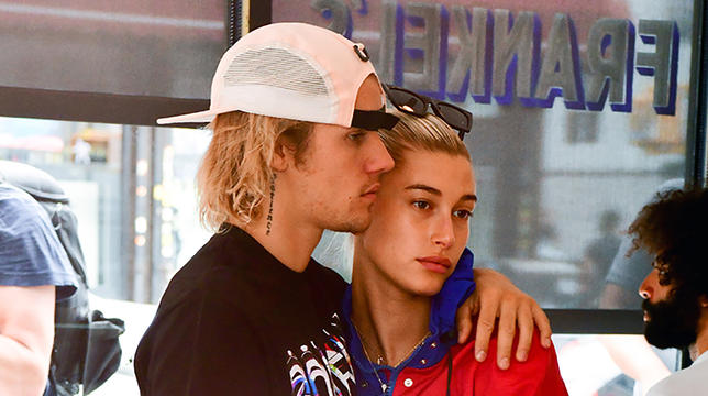 Does This Expose That Justin Bieber And Hailey 1st earl baldwin of bewdley Have confidence Already Got Married In Secret? thumbnail