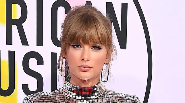 Taylor Swift Urges Followers To 'Discover Out And Vote' At some level of AMAs Acceptance Speech thumbnail