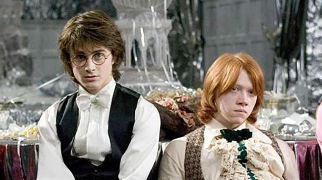 Rupert Grint Reveals He Almost Quit The Harry Potter Films After Goblet Of Fire | MTV UK