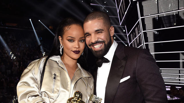 Drake Admits He Wished To Marry Rihanna And Perform Babies thumbnail