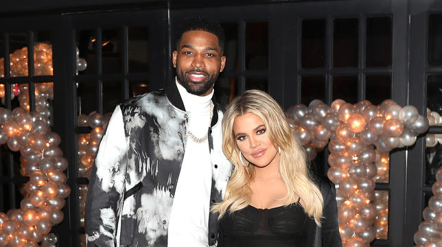 Khloe Kardashian Reportedly 'Doesn't Desire To Be With Tristan Thompson Anymore' thumbnail