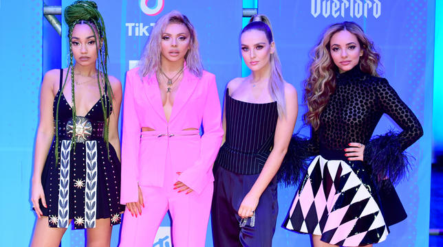 Little Mix Talk Feminism, Sexism In The Music Industry And Fighting For LGBTQ+ Rights | MTV UK