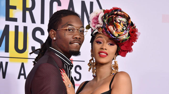 The Girl Accused Of Coming Between Cardi B And Offset Has Broken Her Silence thumbnail