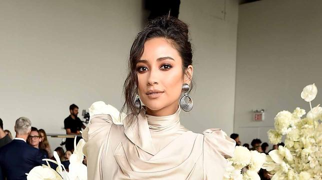 Comely Little Liars Actor Shay Mitchell Finds She Had A Miscarriage In 2018 thumbnail