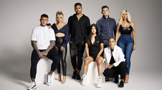 Geordie Shore | MTV UK