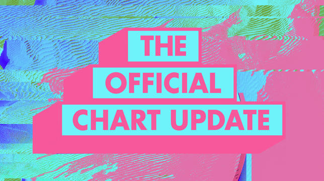 The Official Chart Update | MTV UK