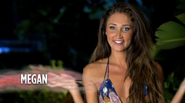 Ex On The Beach | Best Of Megan McKenna On-Screen Moments ...