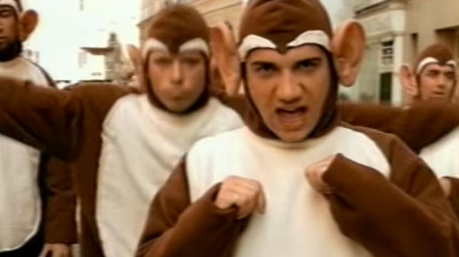 The bloodhound gang порно текст