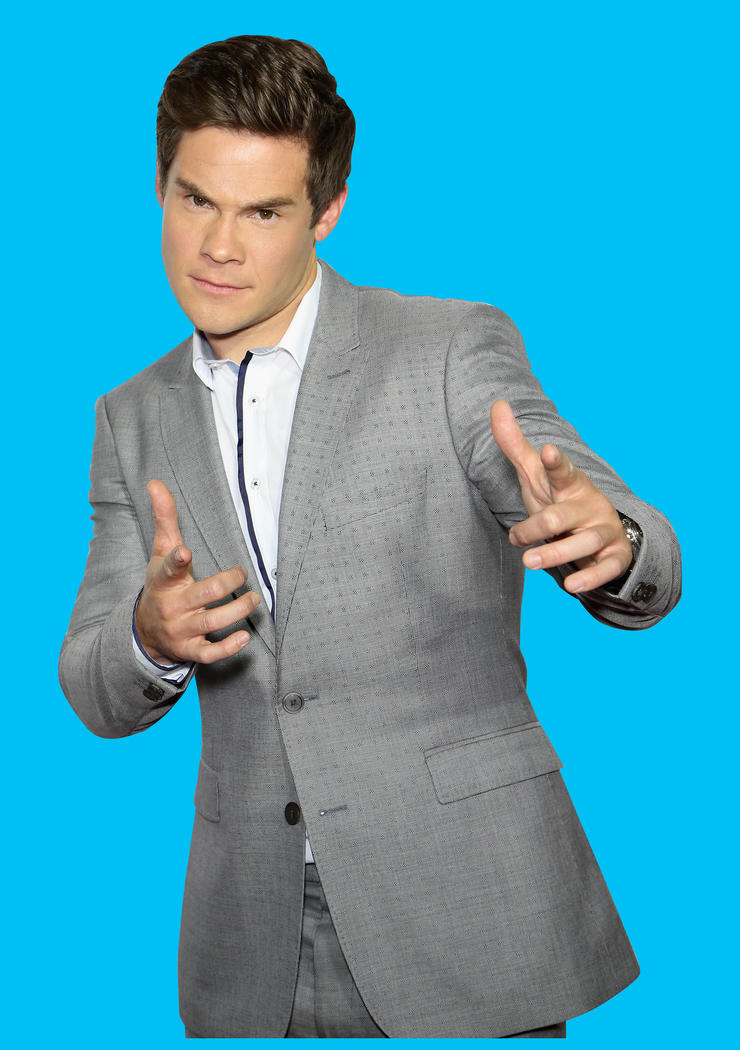 17 Things You Might Not Know About Adam Devine Mtv Uk