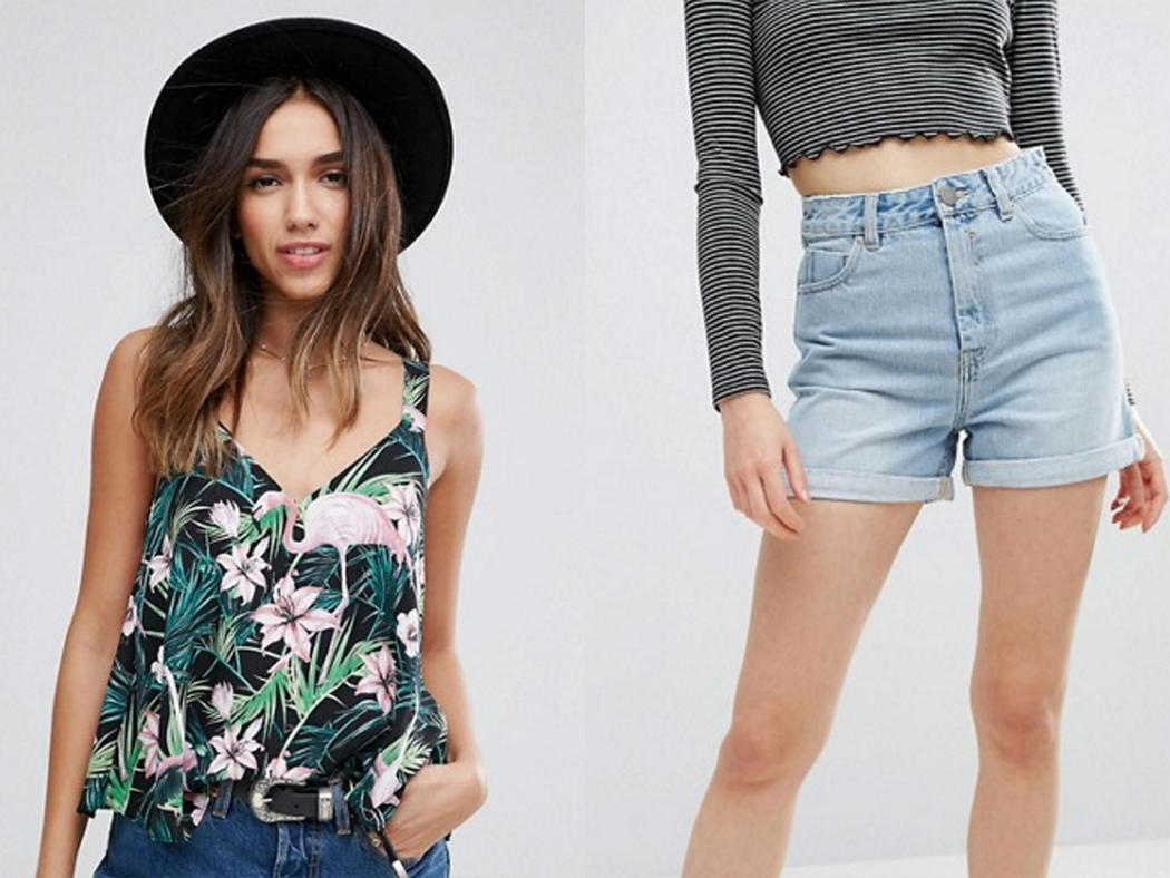 Outfits with Mom Shorts – 28 Ideas on How to Wear Mom Shorts Outfits with Mom Shorts – 28 Ideas on How to Wear Mom Shorts new picture
