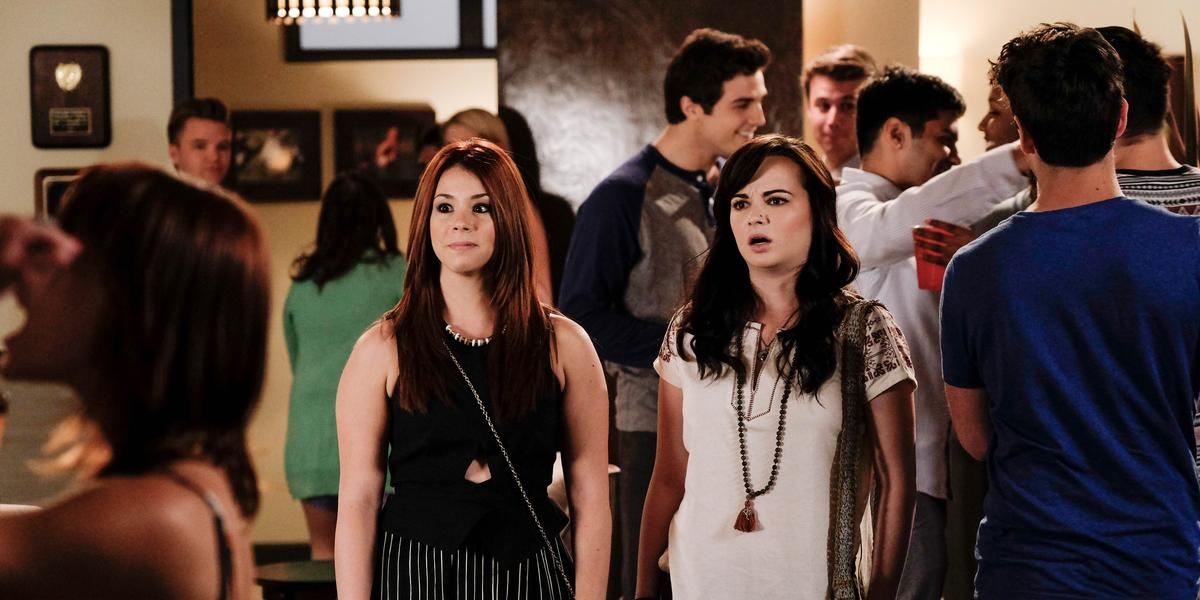where can i watch awkward for free