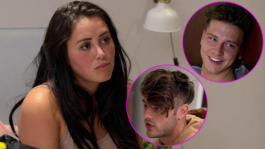 Single af 1 episode 1 best bits mtv uk single af spoiler video marnie simpson admits shes torn between casey johnson and kyle walker after casey confesses his true feelings ccuart Choice Image