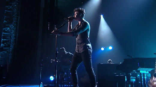Shawn Mendes Mtv Unplugged Highlights Mtv Uk