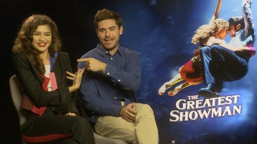 Latest Zac Efron Videos Collections The Greatest Showman