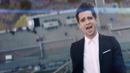panic at the disco music videos