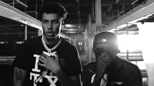 Leave Dat Trap (Ft  AJ Tracey) [Explicit] | MTV UK