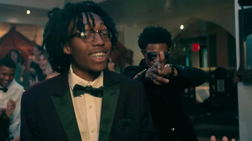 Somebody Ft Lil Tecca A Boogie Wit Da Hoodie Mtv Uk