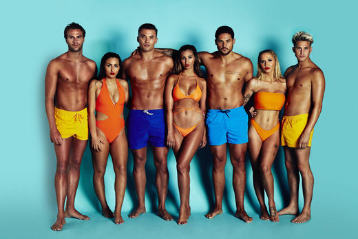 MTV's red hot reality show is back as Ex on the Beach returns for a seventh season, only on MTV! Temperatures are running higher than ever before, as eight sexy singles crash onto the black sand beaches of idyllic Bali.