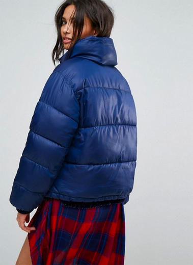 The Ultimate Coat And Jacket Edit For Aw17 Mtv Uk