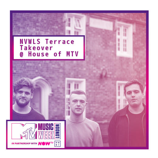 House Of MTV, MTV Music Week London 2017 Events