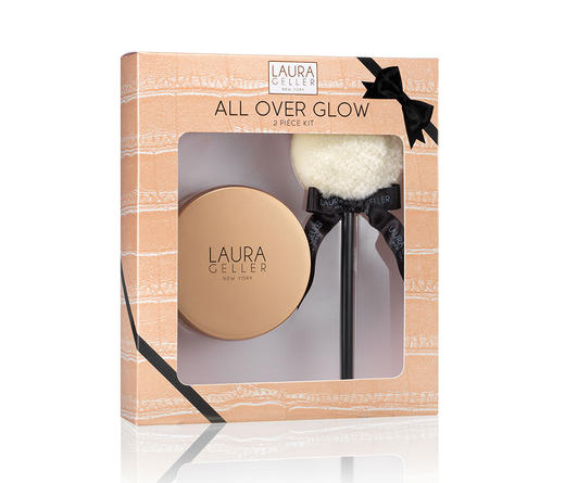 Christmas beauty lover's gift guide 2017