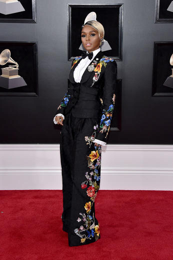 All the best dressed celebs at the 2018 GRAMMY Awards including Beyonce, Cardi B, Lady Gaga, Camila Cabello and more