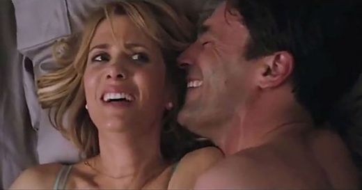 Ridiculous Movie Sex Scenes