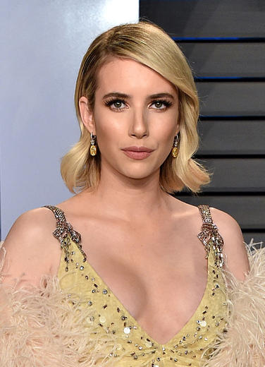 Best celeb beauty looks from the Oscars 2018 red carpet