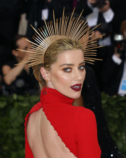 Best celeb hair and makeup looks on the 2018 Met Gala red carpet with Selena Gomez, Kylie Jenner, Kim Kardashian and more