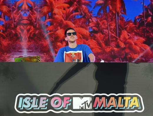 Isle Of MTV 2018