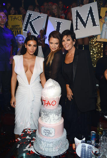 This is what Kendall Jenner, Gigi Hadid and other huge celebs wore to their own birthday parties